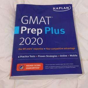 2020 Kaplan GMAT PREP plus